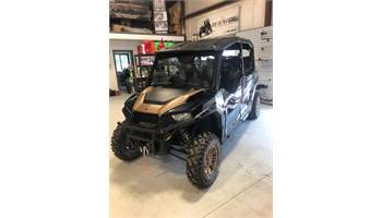 2019 Polaris GENERAL® 4 1000 Ride Command Edition
