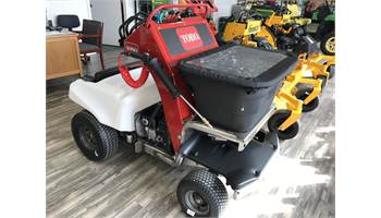 Inventory From Toro Reynolds Lawn And Leisure Inc