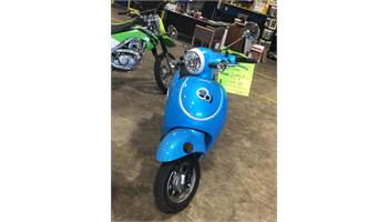 2016 Honda Scooter