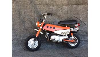 1971 Trail Hopper