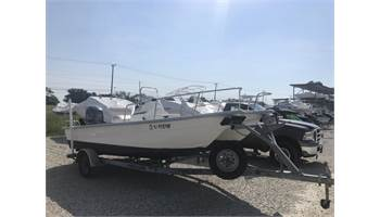2013 Fishing Boat LV19
