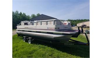 2013 Kingfisher 22