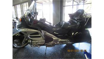 2012 GOLD WING ABS