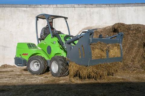 2019 Silage Block Cutter
