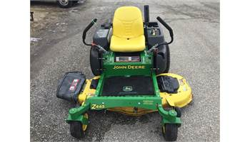 2010 EZtrak Z445, 54-inch Edge™ Deck Riding Mower