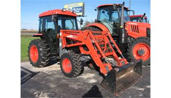 KL451 TRACTOR WITH LOADER - SPECIAL!!