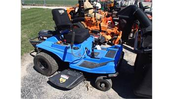 2001 ZTR5017 ZERO TURN MOWER