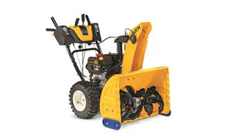 2018 2X 28 HP SNOWTHROWER