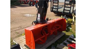 "2011 B2782A 63""SNOWBLOWER"