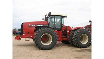2010 535 4WD TRACTOR W/DUALS (SPECIAL! REDUCED $)