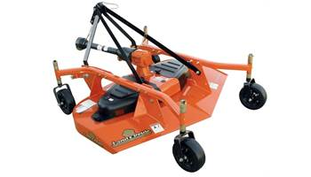 "2018 FDR1660 60"" REAR DISCHARGE ROTARY MOWER"