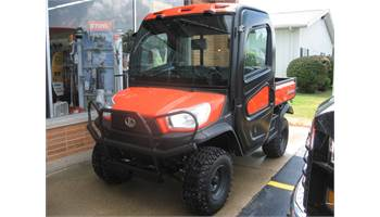 2018 RTV-X1100CWL-H WORKSITE UTILITY VEHICLE