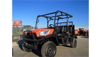 2018 RTV-X1140WL-H WORKSITE UTILITY VEHICLE