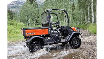 2018 RTV-X900WL-H WORKSITE UTILITY VEHICLE