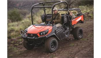 2018 RTV-XG850WL-H SIDEKICK WORKSITE UTILITY VEHICLE