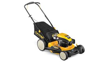 "2019 SC 100HW 21"" PUSH MOWER"