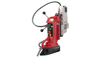 Adjustable Position Electromagnetic Drill Press with No. 3 MT Motor