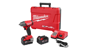"M18 FUEL™ 3/8"" Compact Impact Wrench w/ Friction Ring Kit"