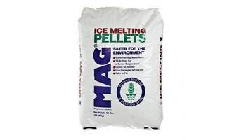 Magnesium Ice Melting Pellets