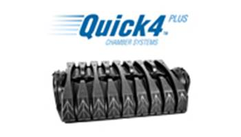Quick4 Plus Standard Low Profile Chamber
