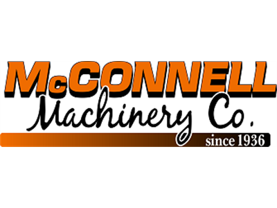 McConnell Machinery Co. Est. 1936