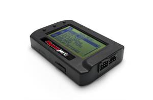 DynoJet POD 300 Display and Data Logger