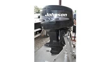 2000 135 HP Johnson