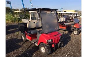 XRT 800 Electric Utility Vehicle