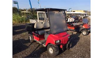 2007 XRT 800 Electric Utility Vehicle
