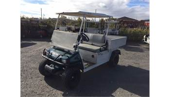 2008 252 Gas Utility Vehicle
