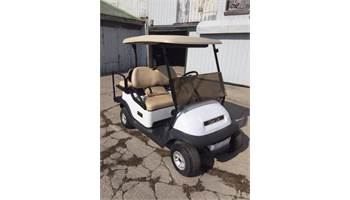 2014 Precedent 4 Seater Gas Golf Car