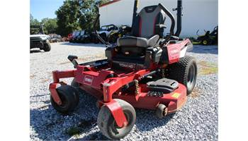 52in TITAN HD 1500 Series Riding Mower