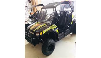 2019 RZR 170 EFI Lime/Black