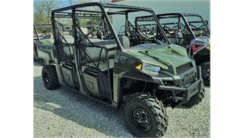2019 RANGER CREW XP 900 -- Sage Green