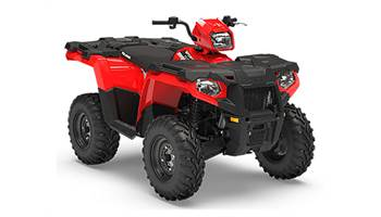2019 Sportsman 450 H.O. EPS