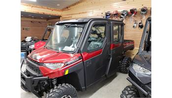2019 RANGER CREW® XP 1000 EPS NorthStar Edition - Red