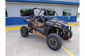 RZR XP 1000 Rock Crawler Edition