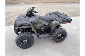 Sportsman 570 4X4 EPS