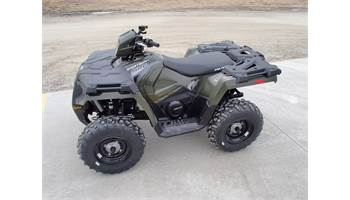 2019 Sportsman 570 4X4 EPS