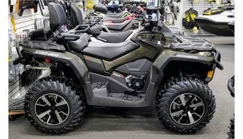 2019 Outlander™ MAX Limited 1000R