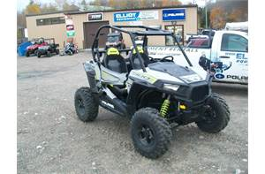 RZR® S 900 EPS - Ghost Gray *******CLEARANCE SALE ********  SAVE $3200 COMPARED TO SAME 2019 MODEL