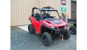 2018 Polaris GENERAL™ 1000 EPS - Indy Red *******CLEARANCE SALE ********  SAVE $3400 COMPARED TO SAME 201