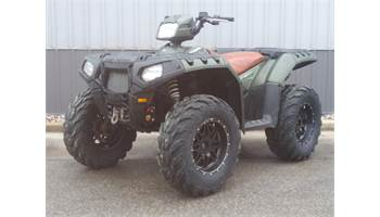 2016 Sportsman XP® 1000