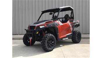 2019 Polaris GENERAL 1000 EPS Deluxe