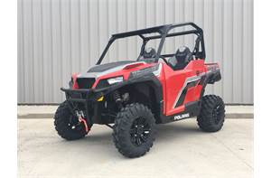 Polaris GENERAL® 1000 Premium