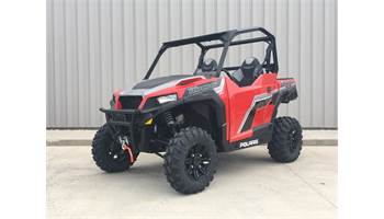 2019 Polaris GENERAL® 1000 Premium