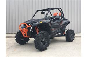 RZR XP® 1000 High Lifter