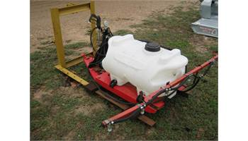 40 GALLON SPRAYER