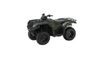2016 FourTrax Rancher ES