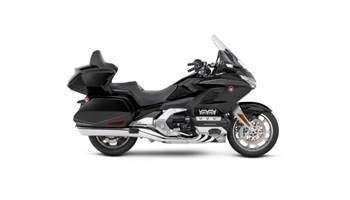 2019 Gold Wing Tour Automatic DCT